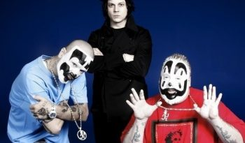 Insane Clown Posse, jack white