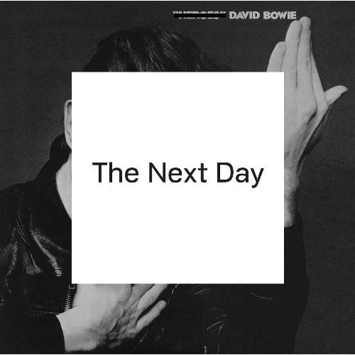 David Bowie,the next day