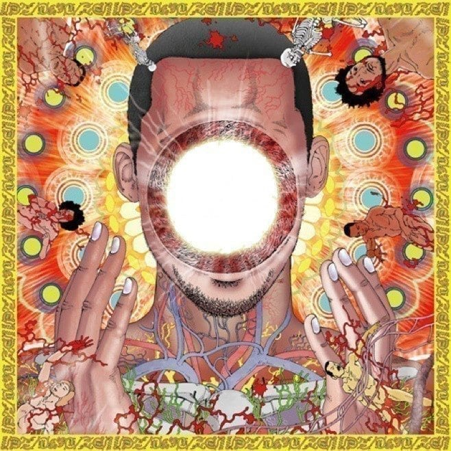 Day-Of-Your-Dead-flying lotus