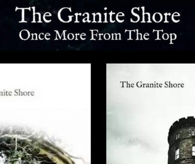 The Granite Shore- Once More From The Top