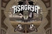Asagaya – Lights Of The Daws