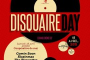 Disquaire Day – 18 Avril 2015
