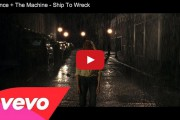 Un 3ème titre + clip pour Florence And The Machine