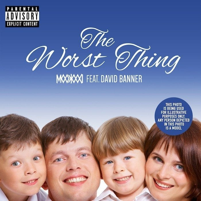 DOOKOOM - The Worst Thing