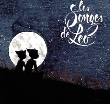 Les songes de Léo, morgane imbeaud