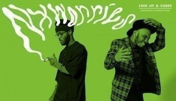 NxWorries, Anderson.Paak, Knxlwledge NxWorries