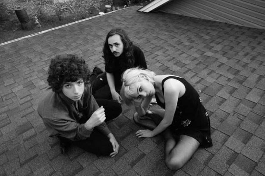 Sunflower Bean, band
