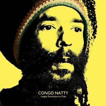 congo natty, revolution in dub