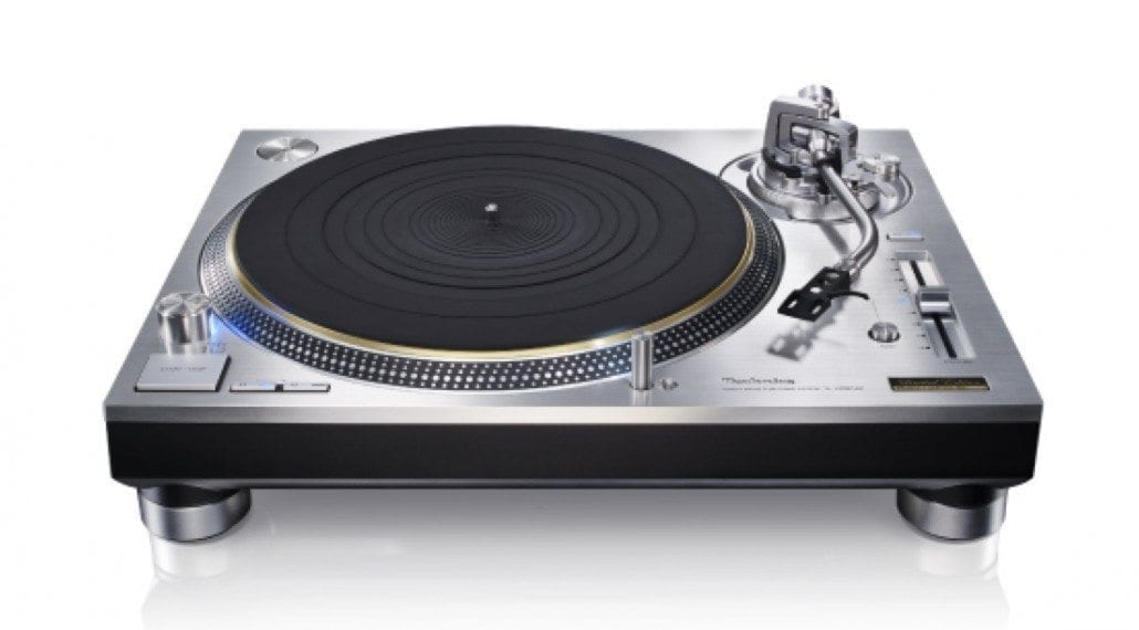 Grand ClassSL-1200GAE 50th Anniversary Limited Edition , platine, vinyle, Technics, SL 1200