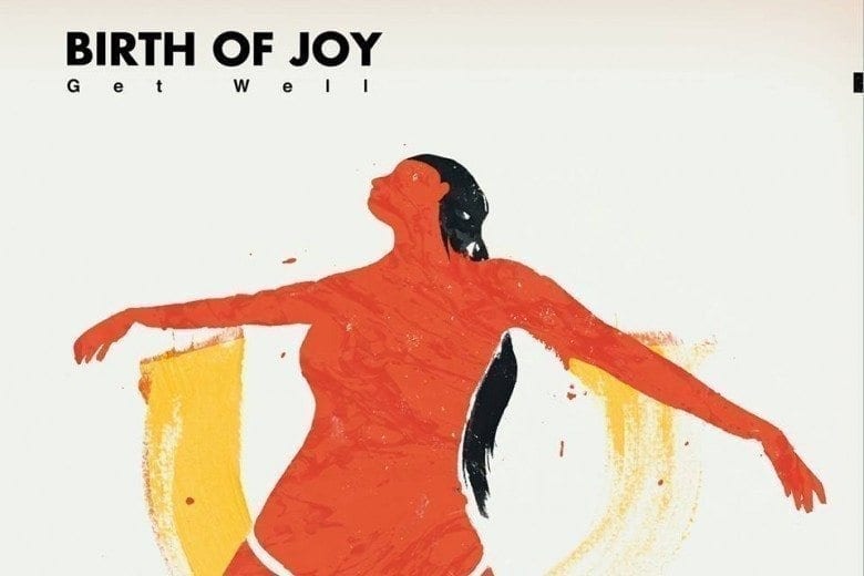 birth of joy,get well