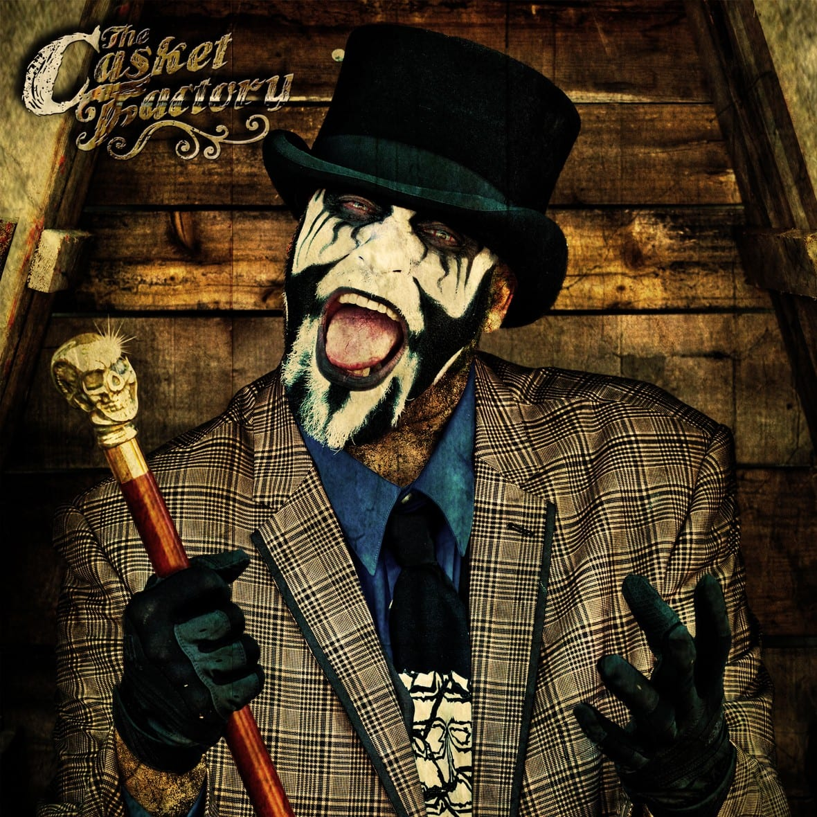 Blaze Ya Dead Homie The Casket Factory