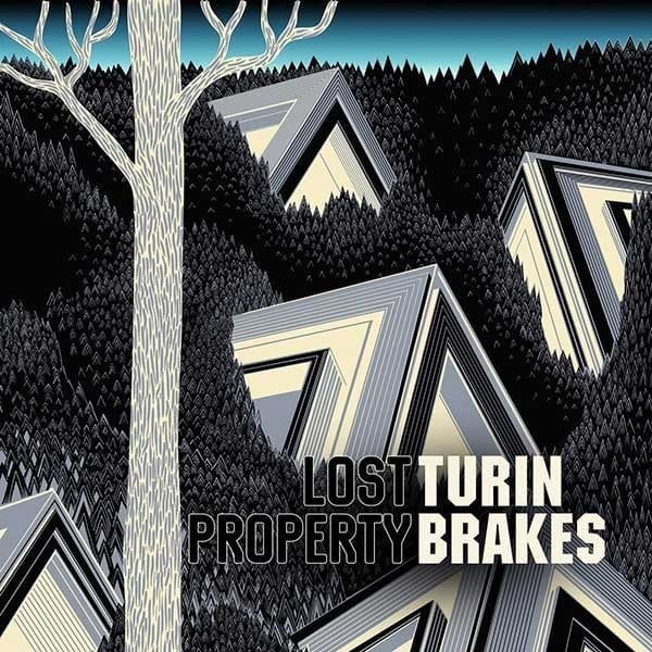 turin brakes,lost property