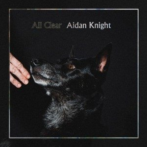 La pop ambitieuse de Aidan Knight