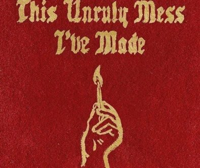 macklemore-Ryan-Lewis-this-unruly-mess-ive-made-Cover