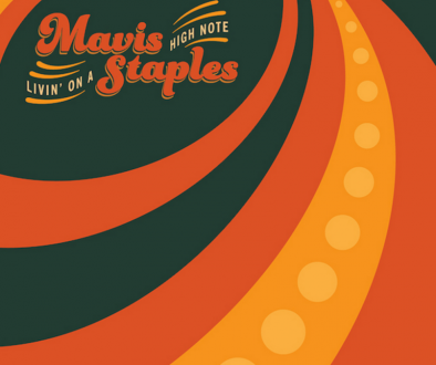 mavis staples,livin'on a high note