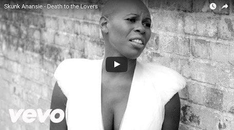 Skunk Anansie: Death To The Lovers