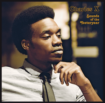 Charles X cover