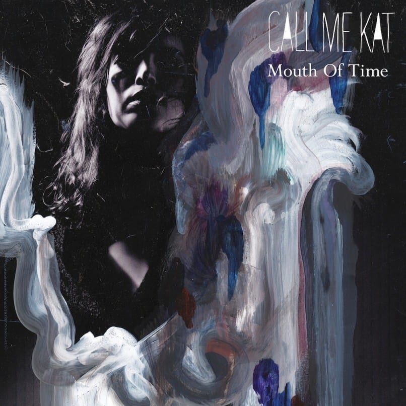 Mouth Of Time, CALLmeKAT, cover