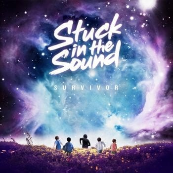 Stuck In The Sound - Survivor (Cover Album BD)