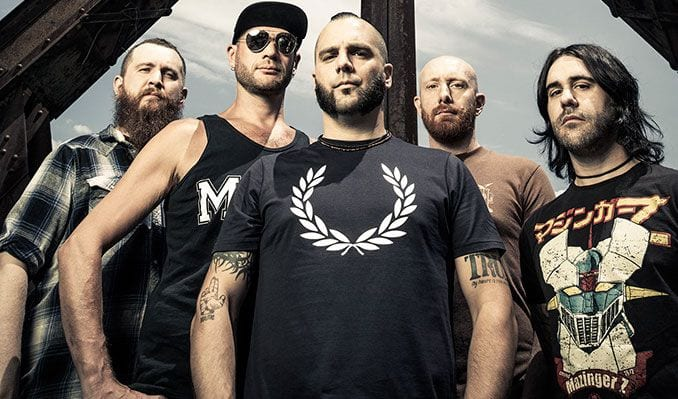 Killswitch Engage Imperial