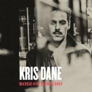 Kris Dane,Rose Of Jerico