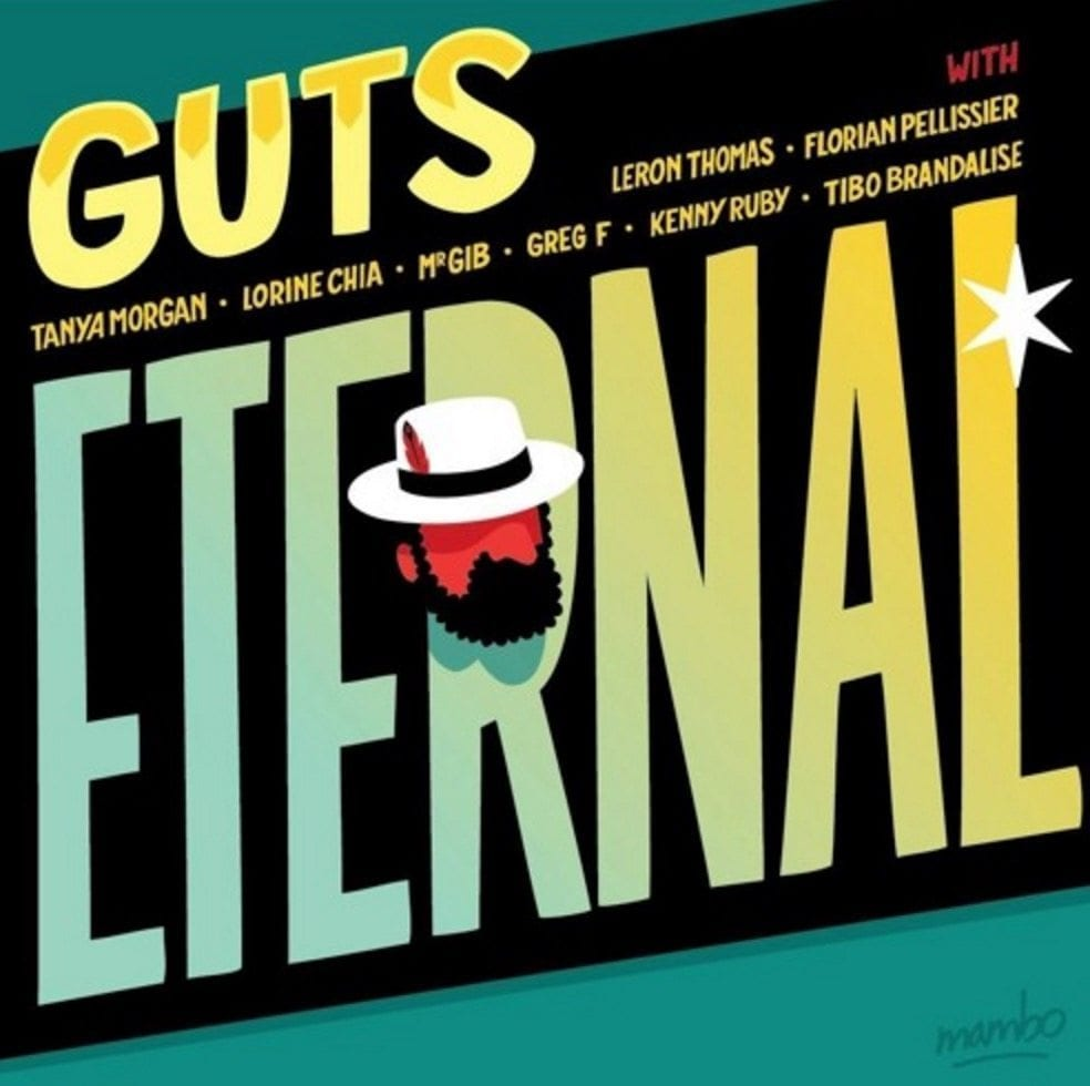 Guts-Eternal