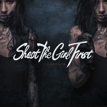 Shoot The First Girl,STGF, France, metalcore, crystal, alex, cannes, florent salfati