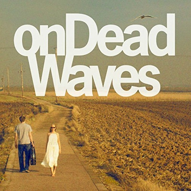 OnDeadWaves, cover