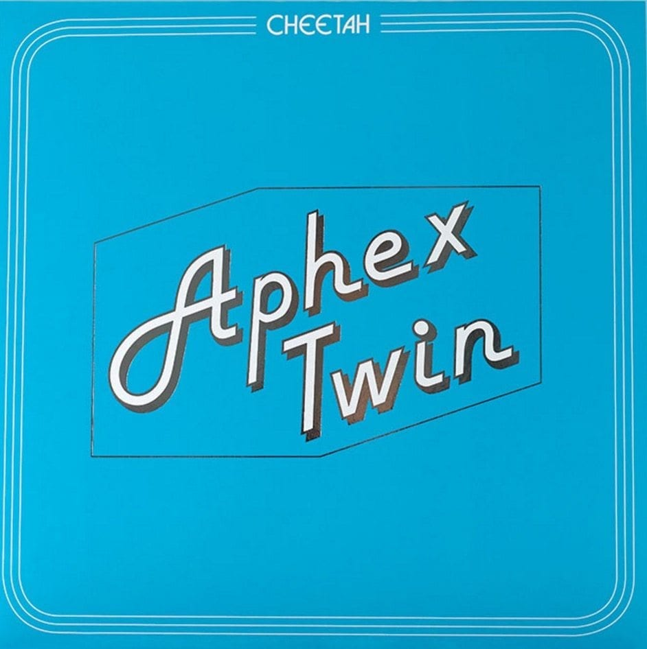 aphex twin-cheetah
