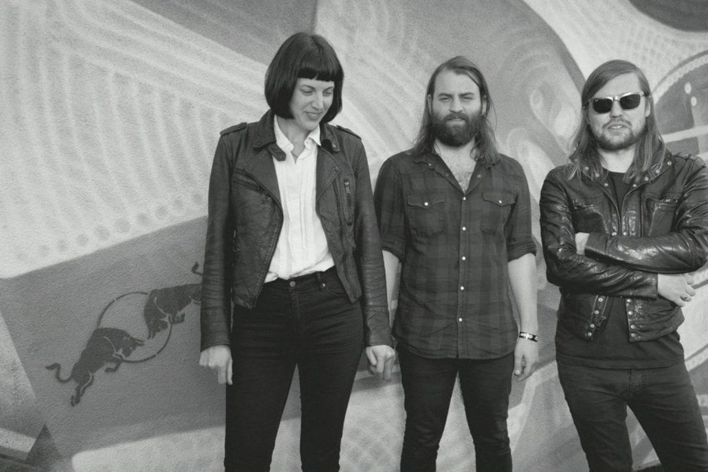 band of skulls ok