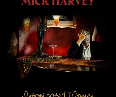 mick harvey,intoxicated women