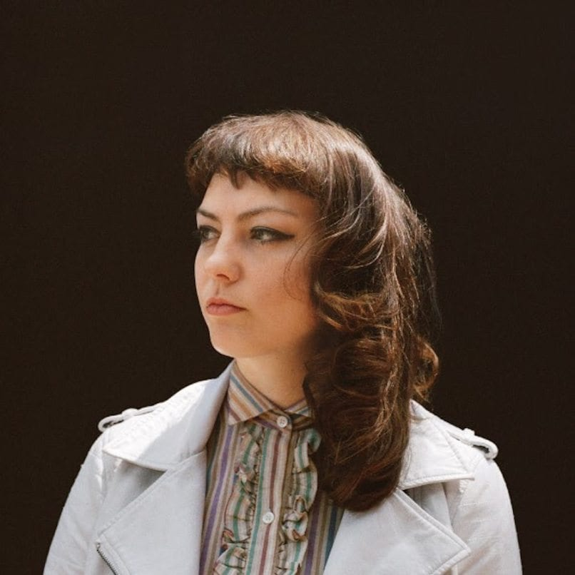 Angel Olsen, My Woman, cover