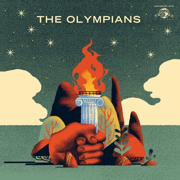 the-olympians