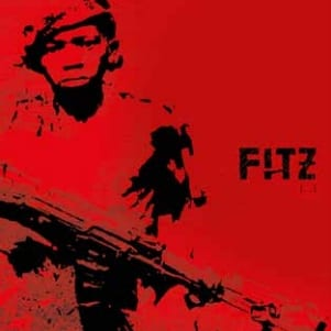 Fitz, cover