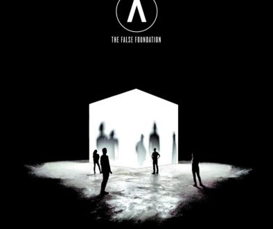 Archive, The False Foundation, cover