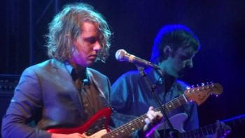 Kevin Morby - Live Report