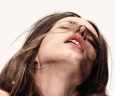 Le Mash-up de Charlotte Gainsbourg sur des images de Nymphomaniac [Adult Only]