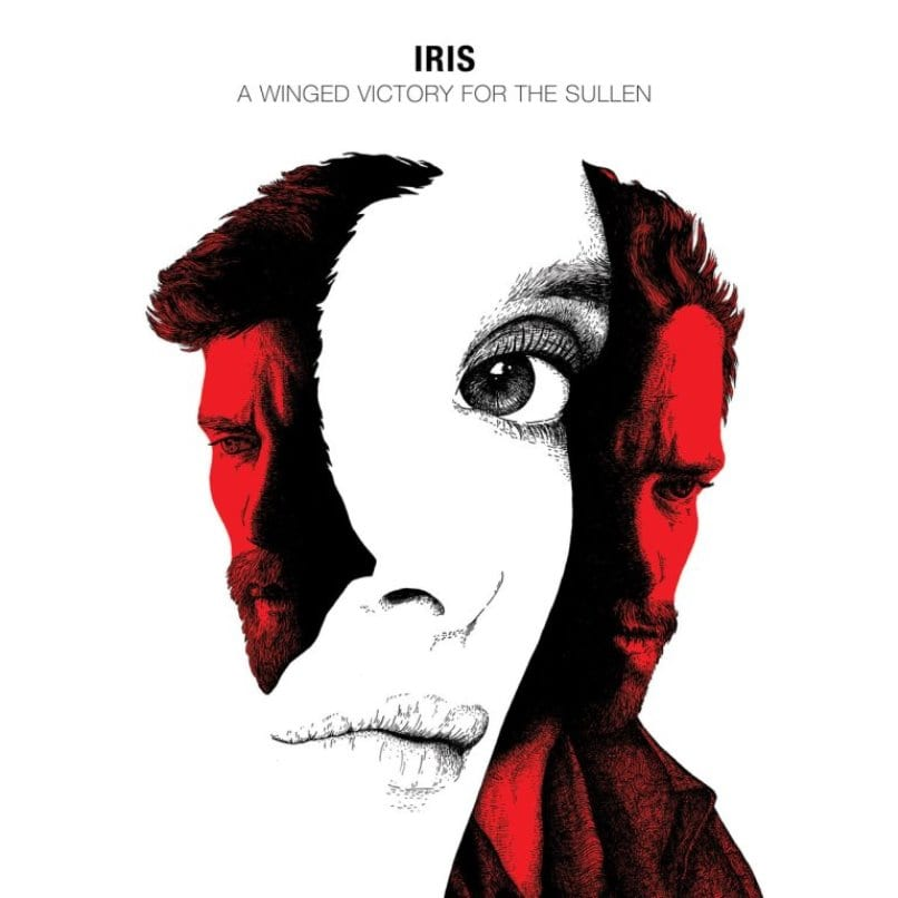 A Winged Victory For The Sullen, Iris, BOF