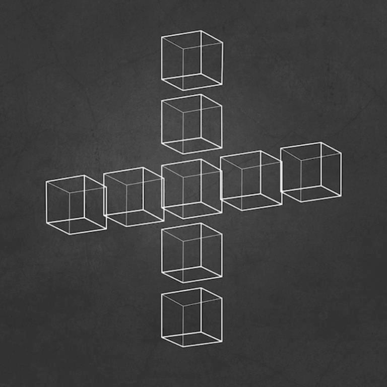 Minor Victories, Orchestral Variations, cover