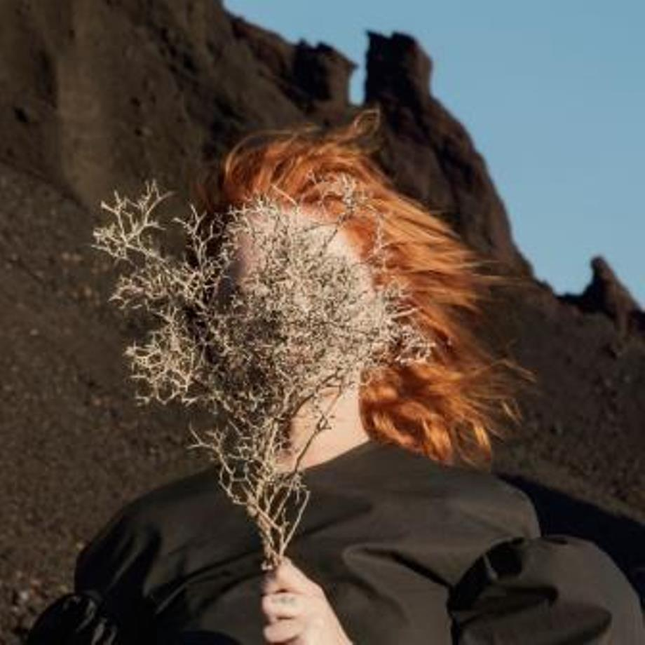 Goldfrapp, Silver Eye, cover