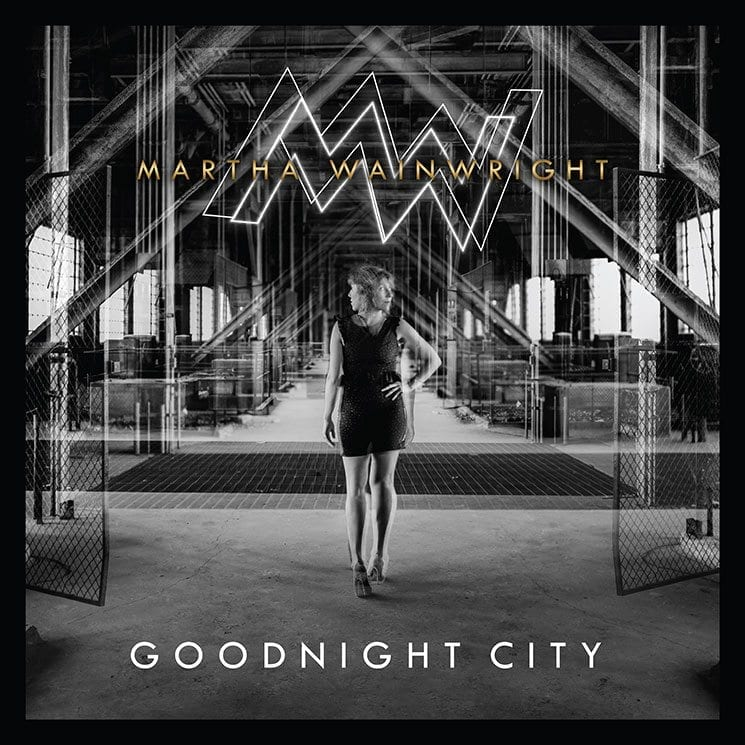 martha wainwright,goodnight city