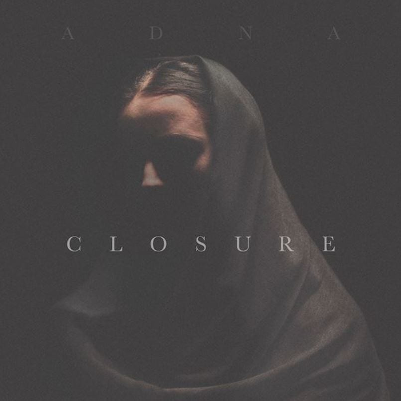 Adna, Closure, cover