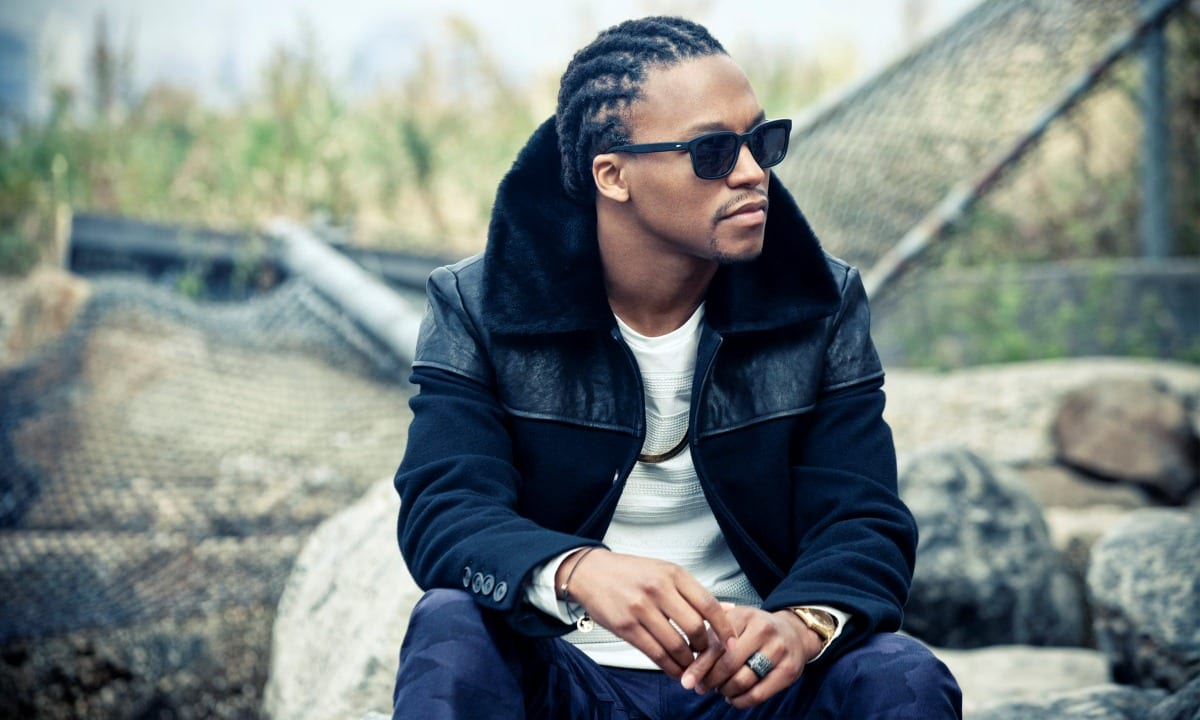 Lupe FIasco review drogas light