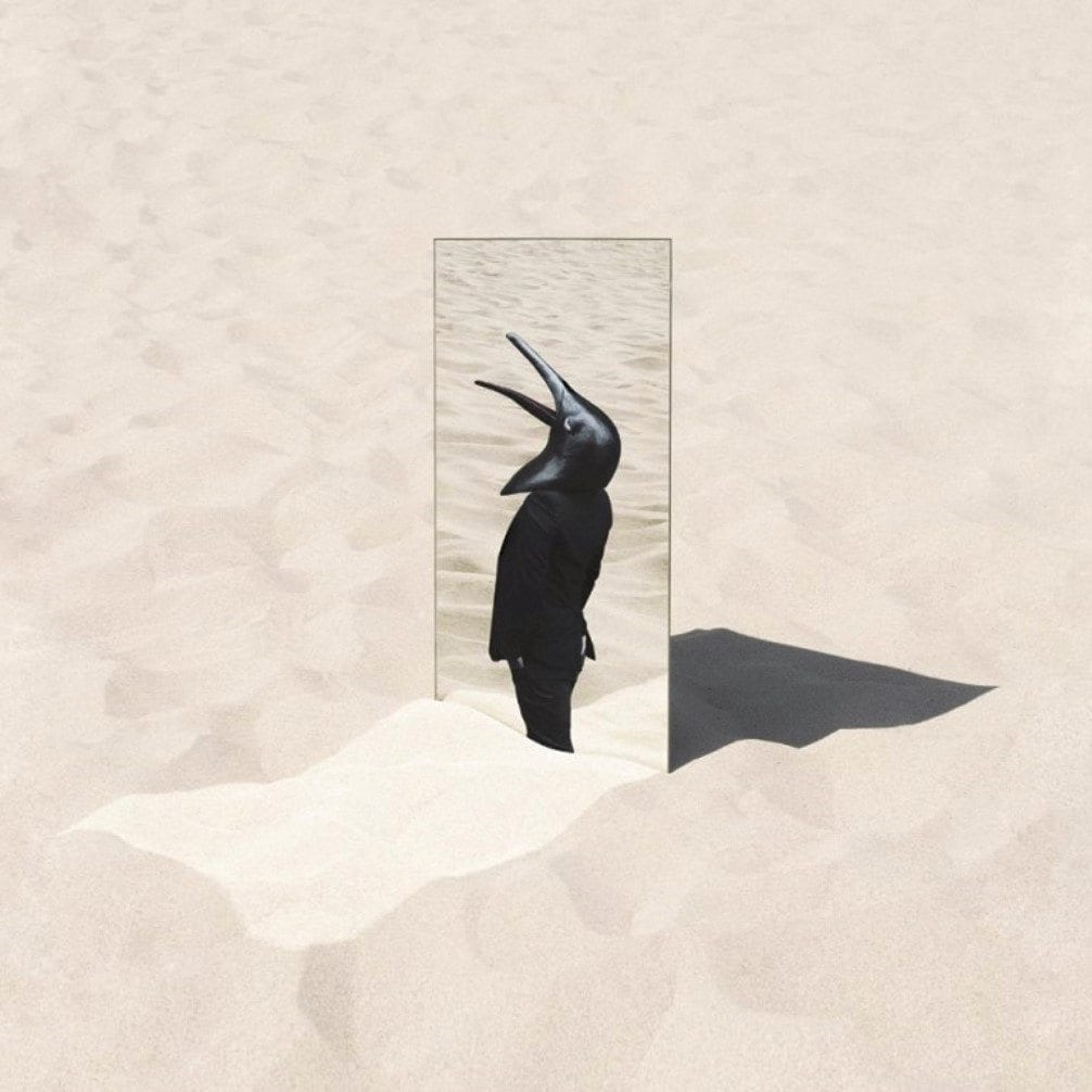 Penguin Cafe, The Imperfect Sea, cover