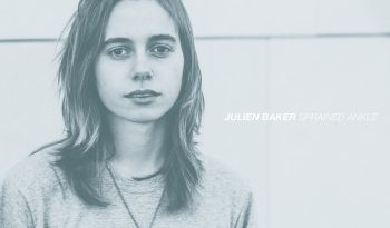julien baker,sprained ankle