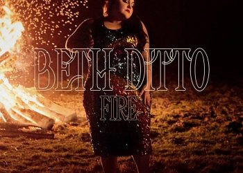 Beth Ditto,fire