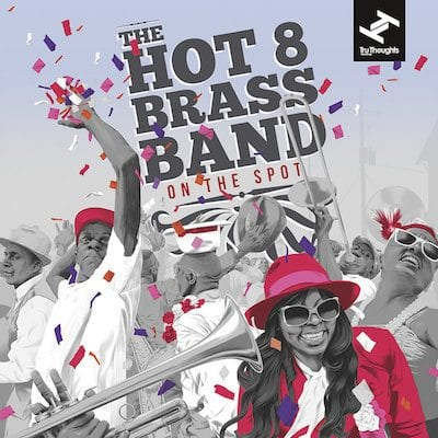 brass band, sweetest taboo