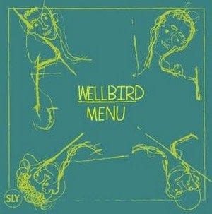 wellbird,menu
