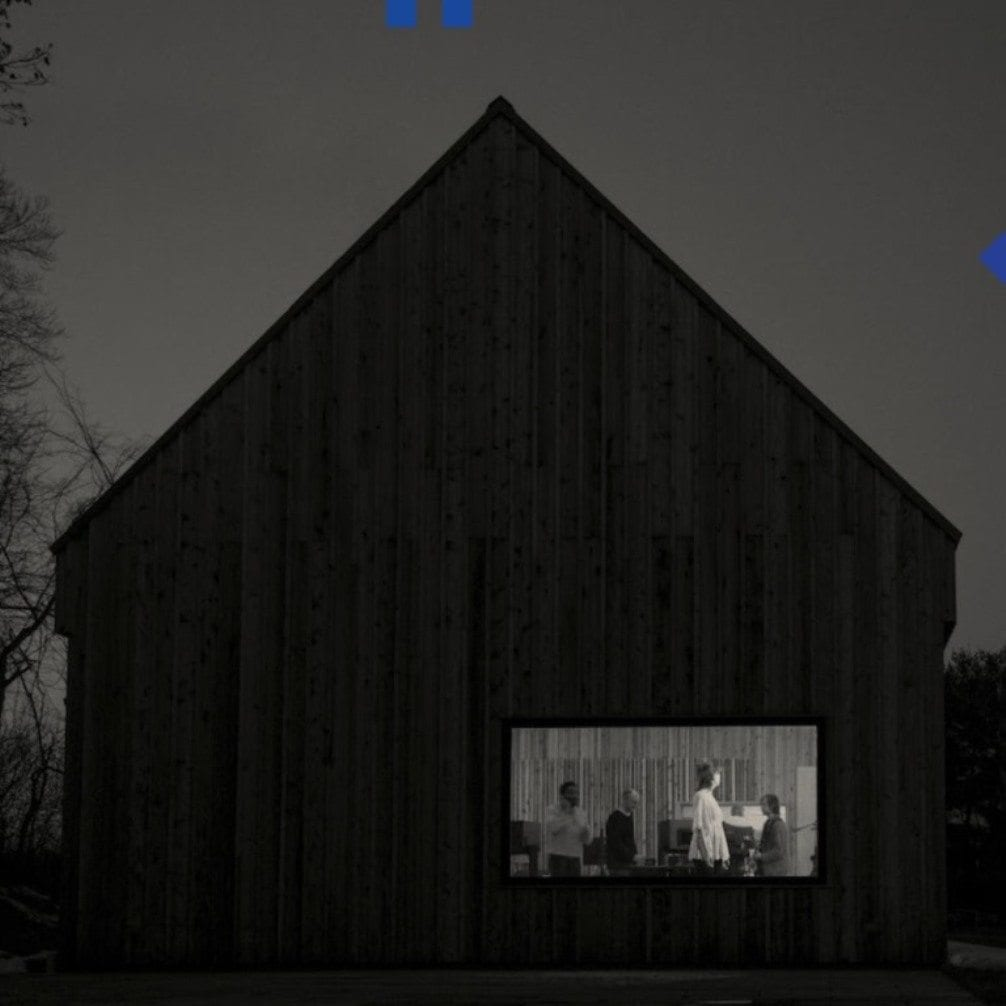 The National, Beast Sleep Well, cover