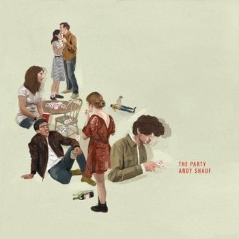 andy shauf,the party